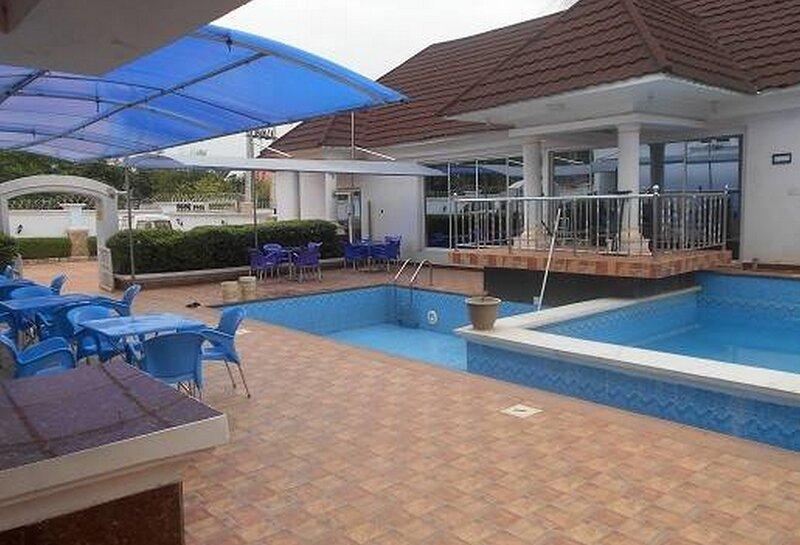 Utopia Suites and Apartment, location de vacances à Enugu State