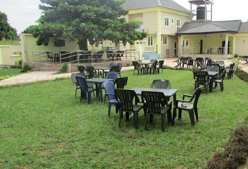 Garden Court Hotel And Resort, location de vacances à Enugu State