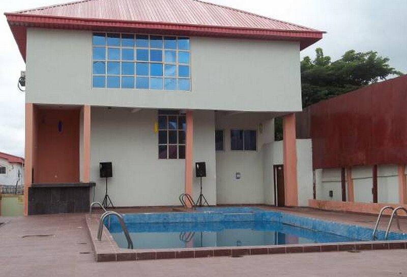 Signature Grand Hotel, location de vacances à Enugu State