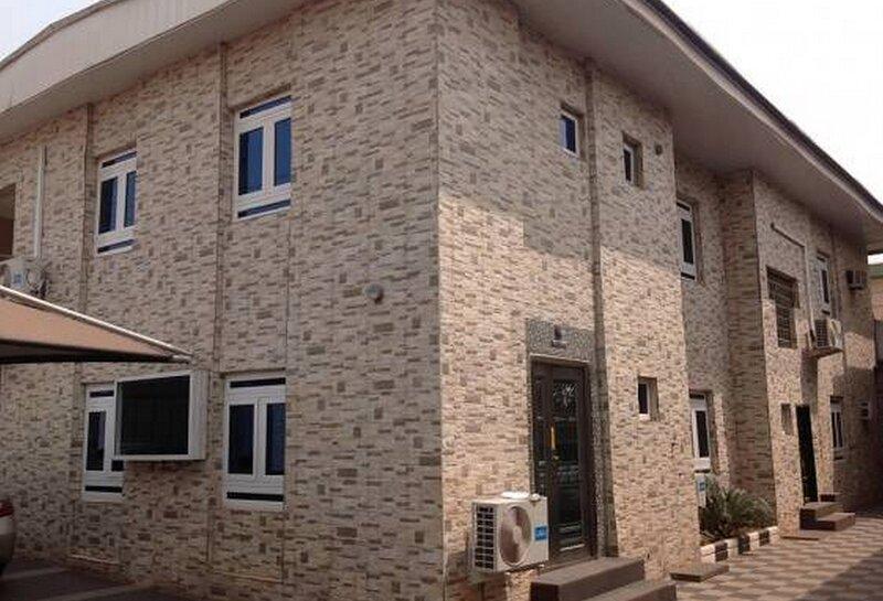 Jaspino Hotels Enugu, location de vacances à Enugu State
