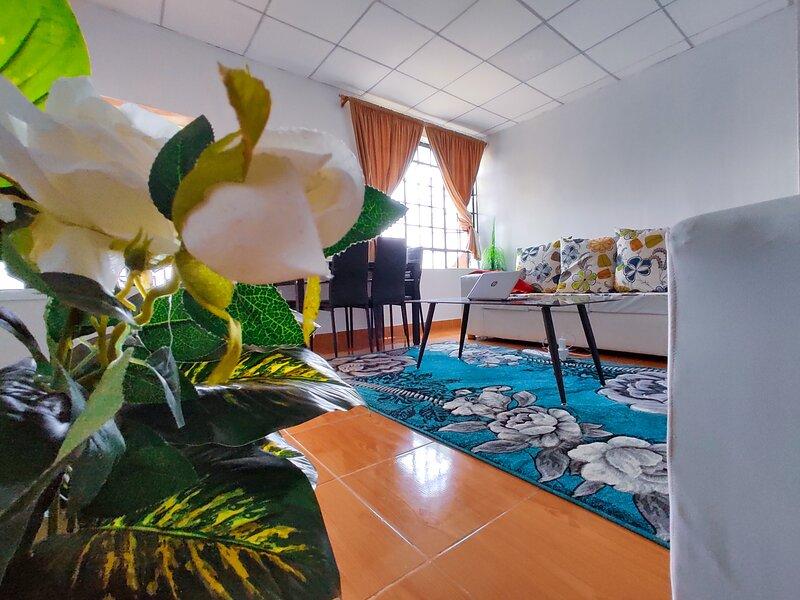 Furnished Apartment in Nairobi., holiday rental in Mount Kenya National Park