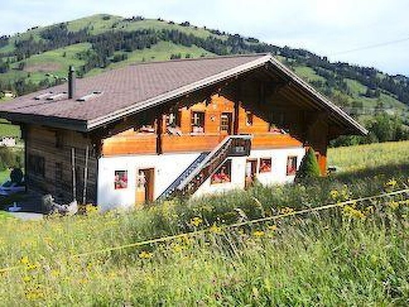 Lätzgüetli (Heiniger), vacation rental in Saanenmoser