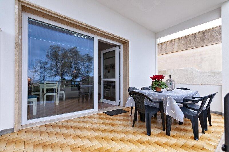 Vista Mare Specchia, holiday rental in San Cataldo