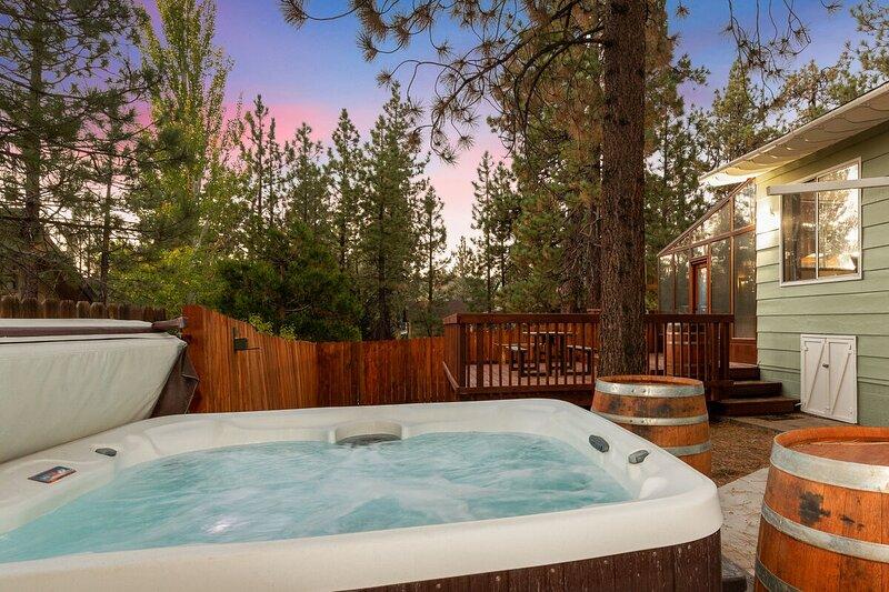 1729-Mountain Fun, vacation rental in Moonridge