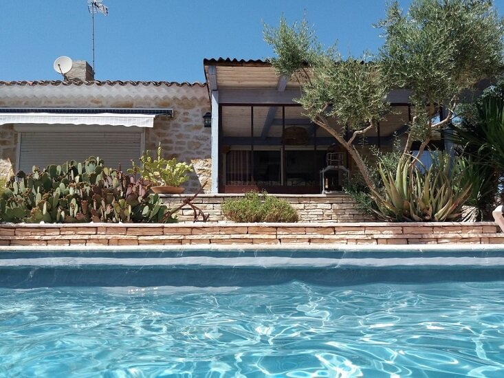 Villa Provencale, vacation rental in Aix-en-Provence