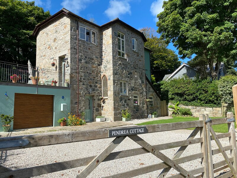 Pendrea Cottage, holiday rental in Penzance