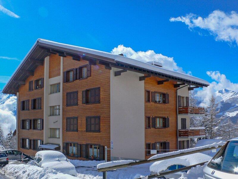 Beausoleil 14, vacation rental in Bagnes