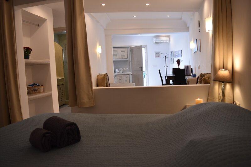 Casa Lenkgo Apartment Apollon, location de vacances à Vourvoulos