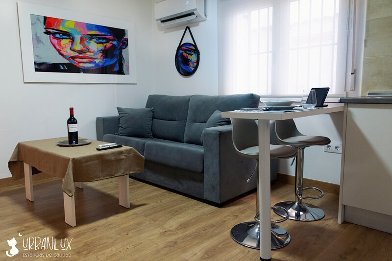 Urbanlux II, holiday rental in Cubas