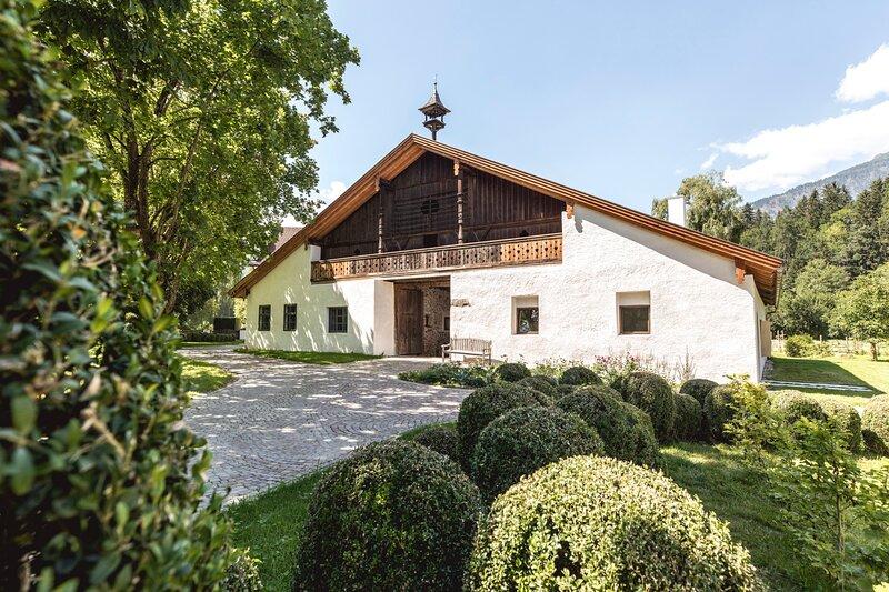 Iselhof in Lienz, location de vacances à Strassen