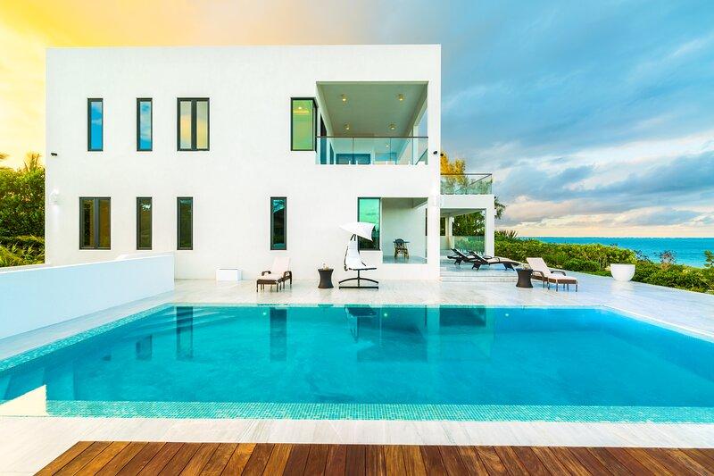 Villa DelEvan 4E, location de vacances à The Bight Settlement