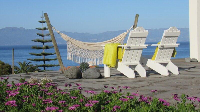 Casa da Arquinha - Holiday Home, Pico Island, Azores, casa vacanza a Santo Amaro