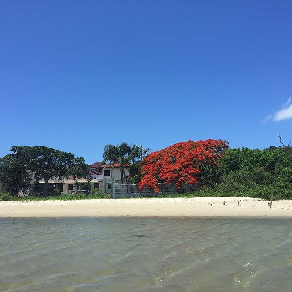 Sobrado em Ponta das Canas - Florianópolis/SC, location de vacances à Ponta das Canas