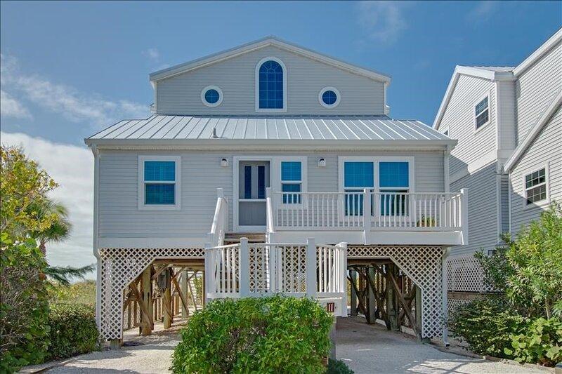 ISLAND HOUSE 11, alquiler de vacaciones en Boca Grande