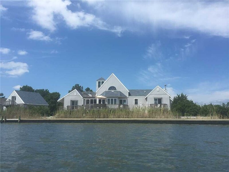 Belle of the Bay, vacation rental in Chincoteague Island