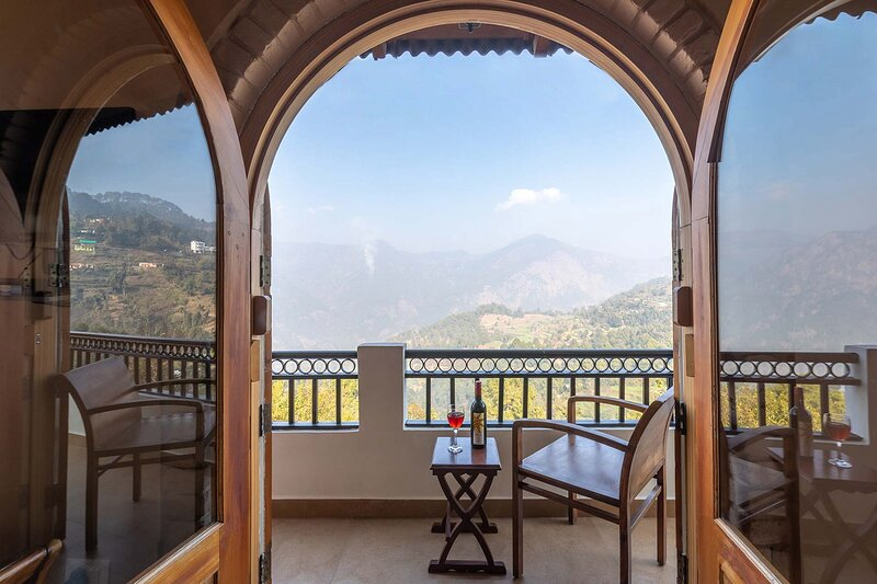 The Verandah by Vista Rooms, alquiler vacacional en Naukuchiatal