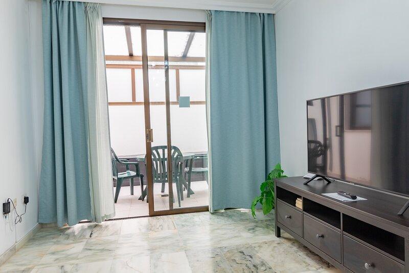 Apartment - 1 Bedroom with WiFi - 108971, Ferienwohnung in Puerto de Santiago