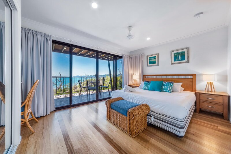 Panorama 12 - Hamilton Island, vacation rental in Hamilton Island
