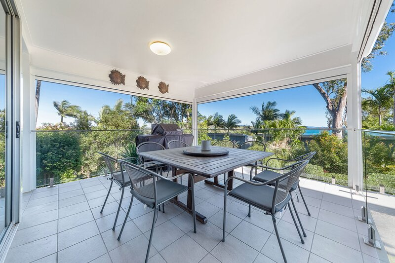 Oasis 26 - Hamilton Island, vacation rental in Hamilton Island