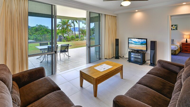 Hibiscus 006 - Hamilton Island, vacation rental in Hamilton Island