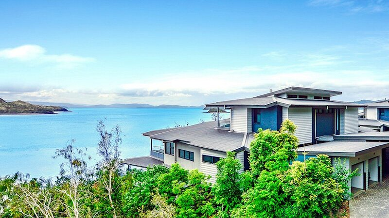 The Edge 5 Apartment - Hamilton Island, vacation rental in Hamilton Island