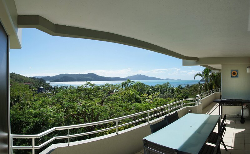 Poinciana 112 - Hamilton Island, vacation rental in Hamilton Island