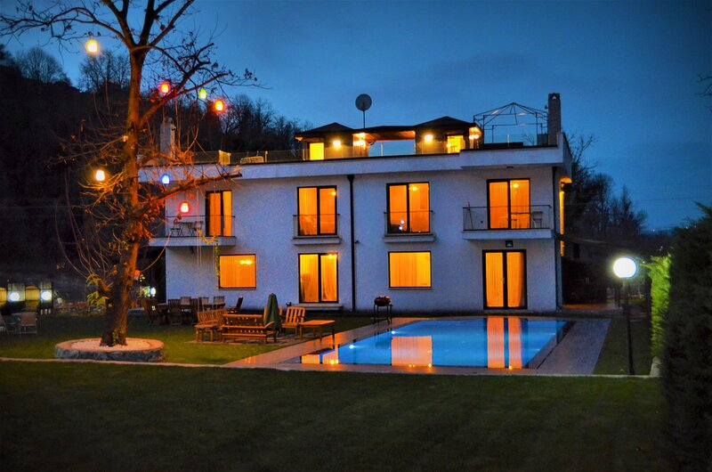 Villa Frapan, holiday rental in Izmit