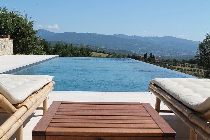 Truly Tuscan, holiday rental in Anghiari