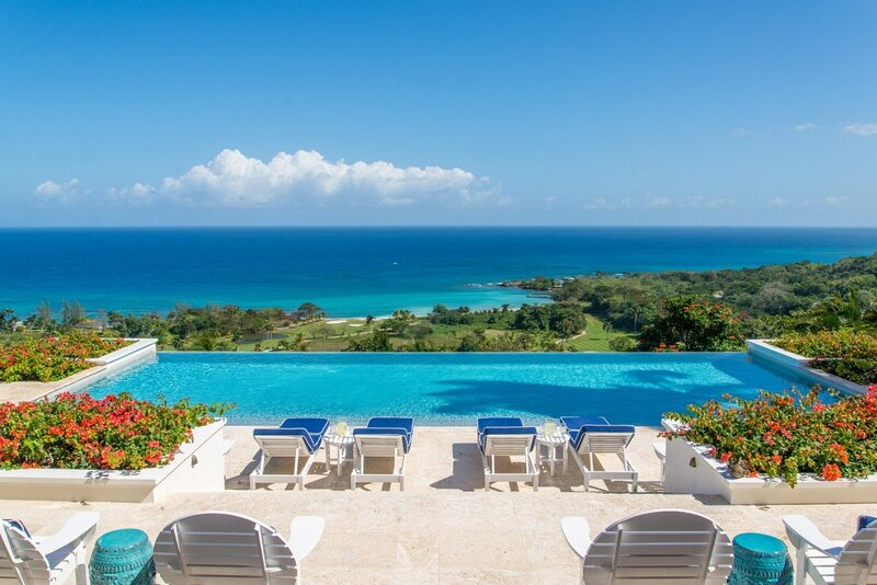 Hummingbird House at Tryall, holiday rental in Lucea
