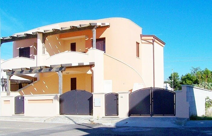 Torre Pali House, holiday rental in Torre Pali