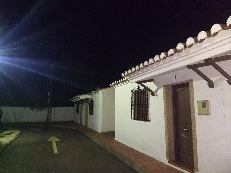 Apartamentos Rurales en Jubrique, holiday rental in Benarraba