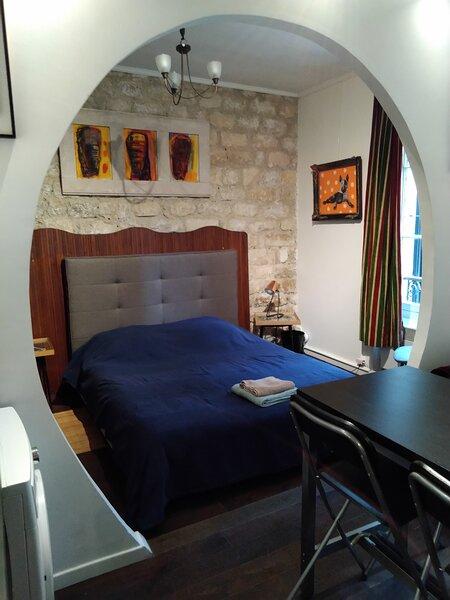 Villa sponte, aluguéis de temporada em Montrouge