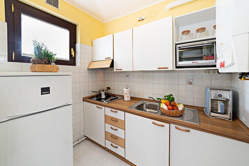 BLITZ, vacation rental in Pastrengo