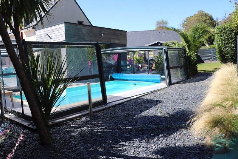 Villa Finistan, vacation rental in Arzano