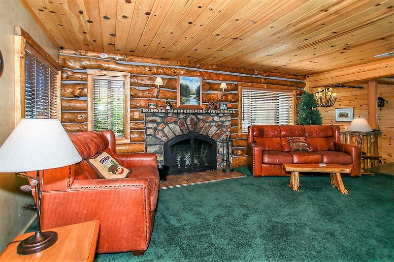 1864 - Pleasant Pause, vacation rental in Lucerne Valley