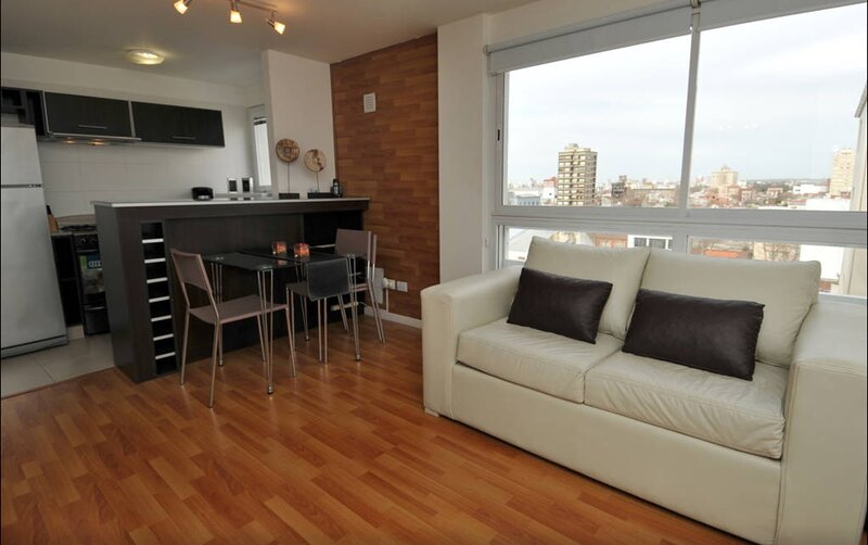 Boutique Apartment Moreno Estudio, holiday rental in Mar del Plata
