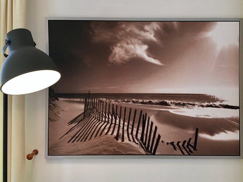 Villa 3 Etoiles en bord d'Océan sous le Soleil des Landes – semesterbostad i Landes