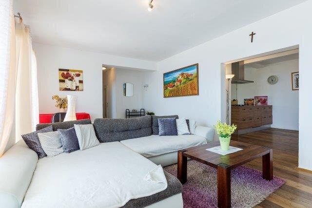 Apartments Kroatien, holiday rental in Ucka Nature Park