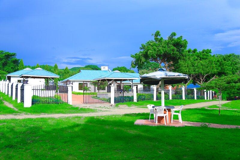 Water Bay Beach Lodge, holiday rental in Iringa Region