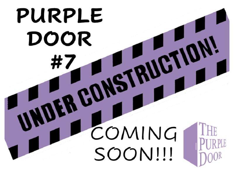 Purple Door #7 - **COMING SOON** Calendar is Open!, vacation rental in Harker Heights