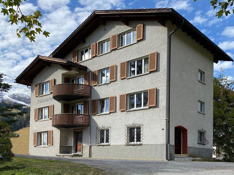 Bellavista 6, Ferienwohnung in Chur