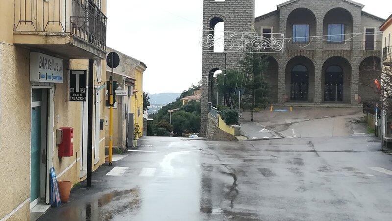 La piazzetta di San Pasquale.