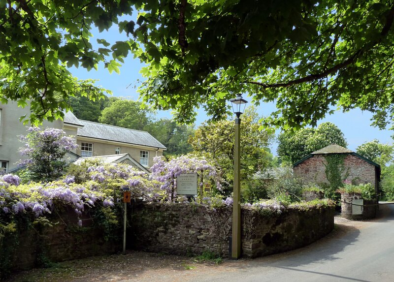 Magnolia Cottage, Cockington Village, 1/2 mile from seafront, Ferienwohnung in Torquay
