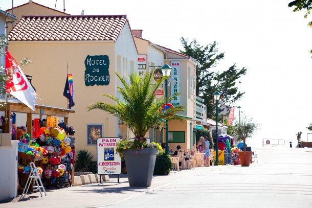 A 50 mètres de la plage, holiday rental in Longeville-sur-mer