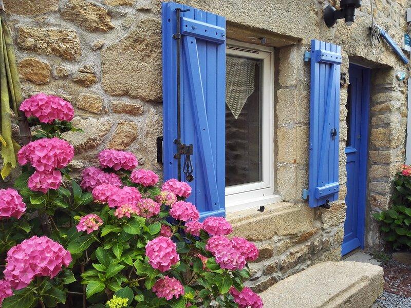 Gites Typiques Golfe du Morbihan, casa vacanza a Sene