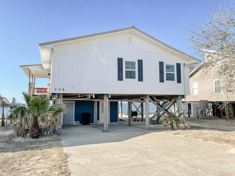 029 Eventide Cottage, vacation rental in Dauphin Island