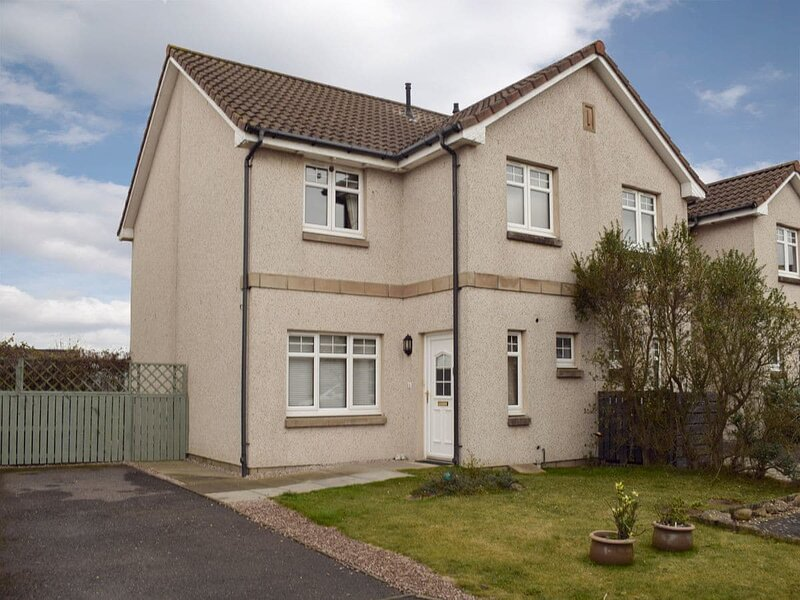 Anster Neuk, holiday rental in Anstruther