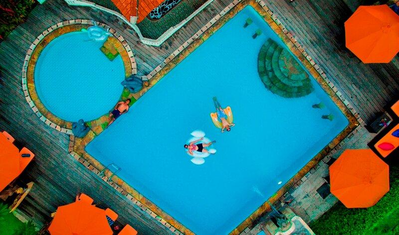 Bali Taman Lovina Resort & Spa - Lagoon Suite, alquiler vacacional en Sambangan
