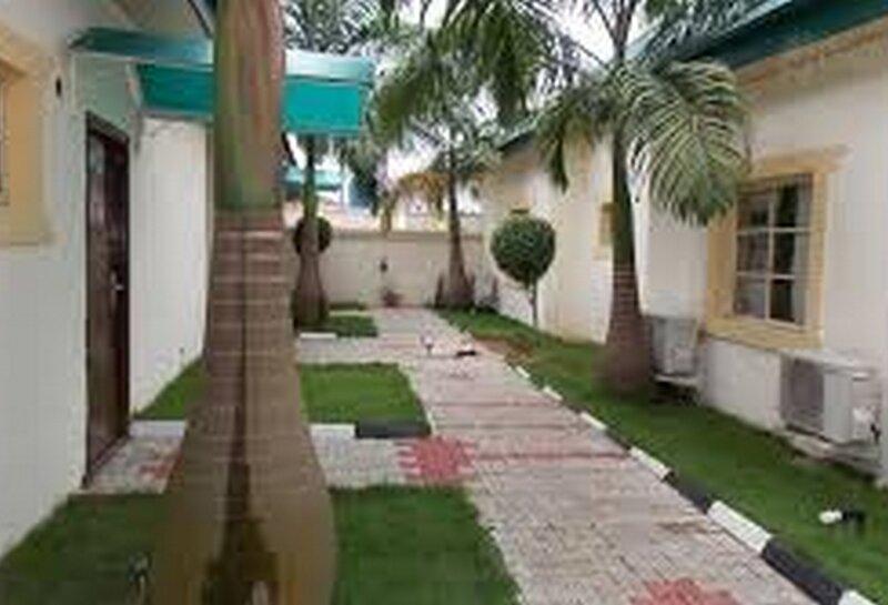 House 18th Apartment, alquiler vacacional en Abuja