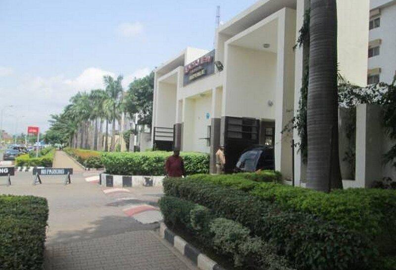 Rockview Abuja Classic Hotel, alquiler de vacaciones en Federal Capital Territory